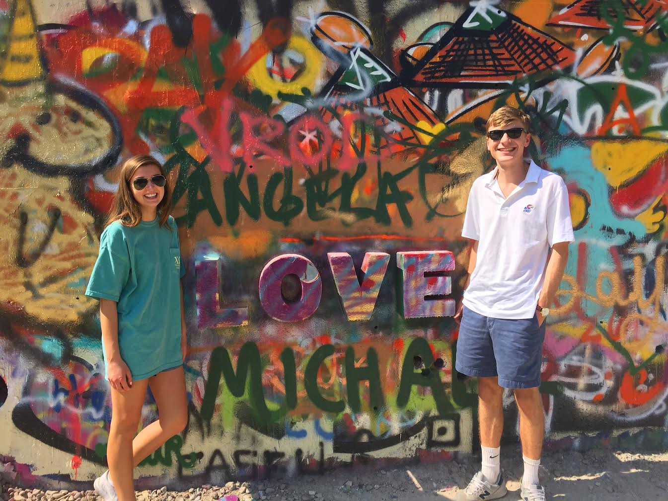 Adventures in the Lone Star State | What I did in Austin, TX by Lauren Lindmark on Daily Dose of Charm