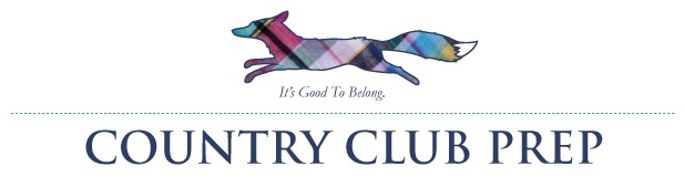 Country Club Prep   Daily Dose of Charm by Lauren Lindmark