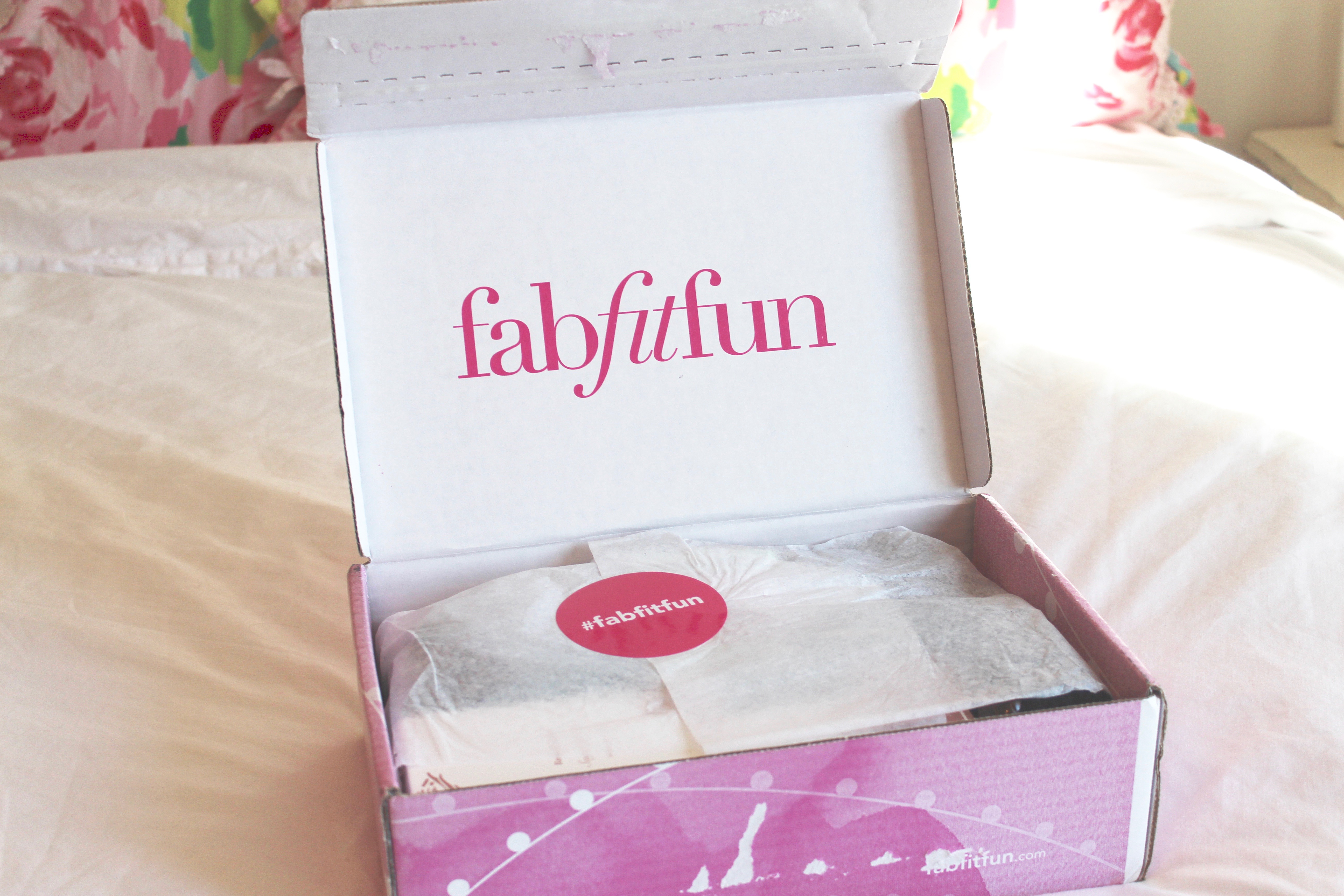 FabFitFun Winter box | by Lauren Lindmark on Daily Dose of Charm