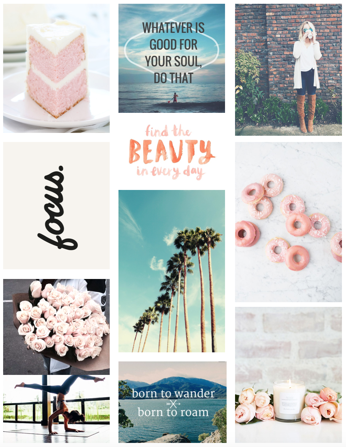 Weekly Inspiration | New Beginnings