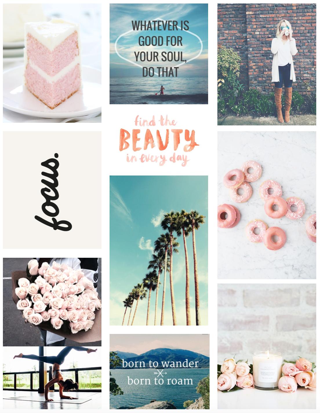 Weekly Inspiration | New Beginnings