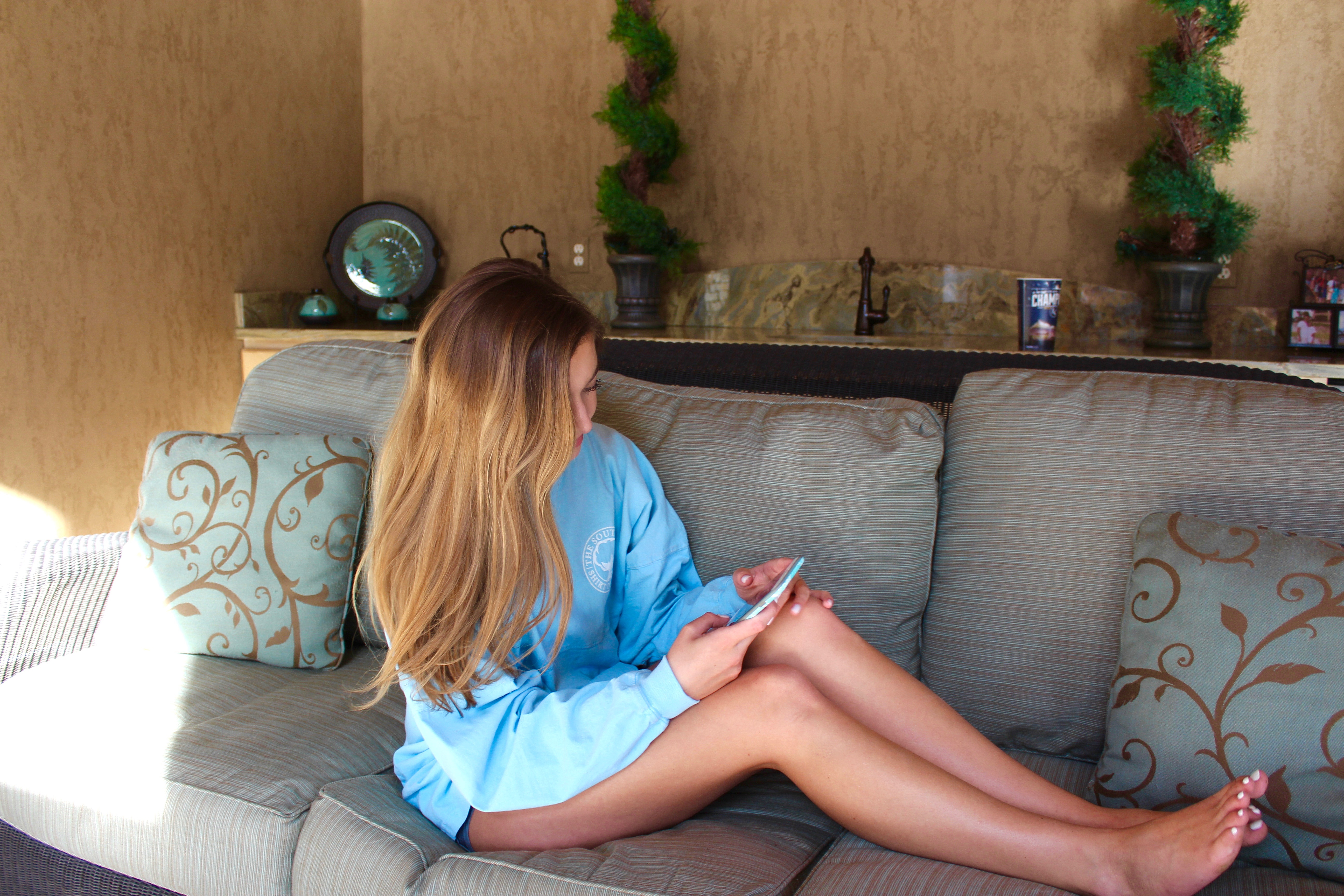 I Dyed My Hair   OOTD by Lauren Lindmark on Daily Dose of Charm