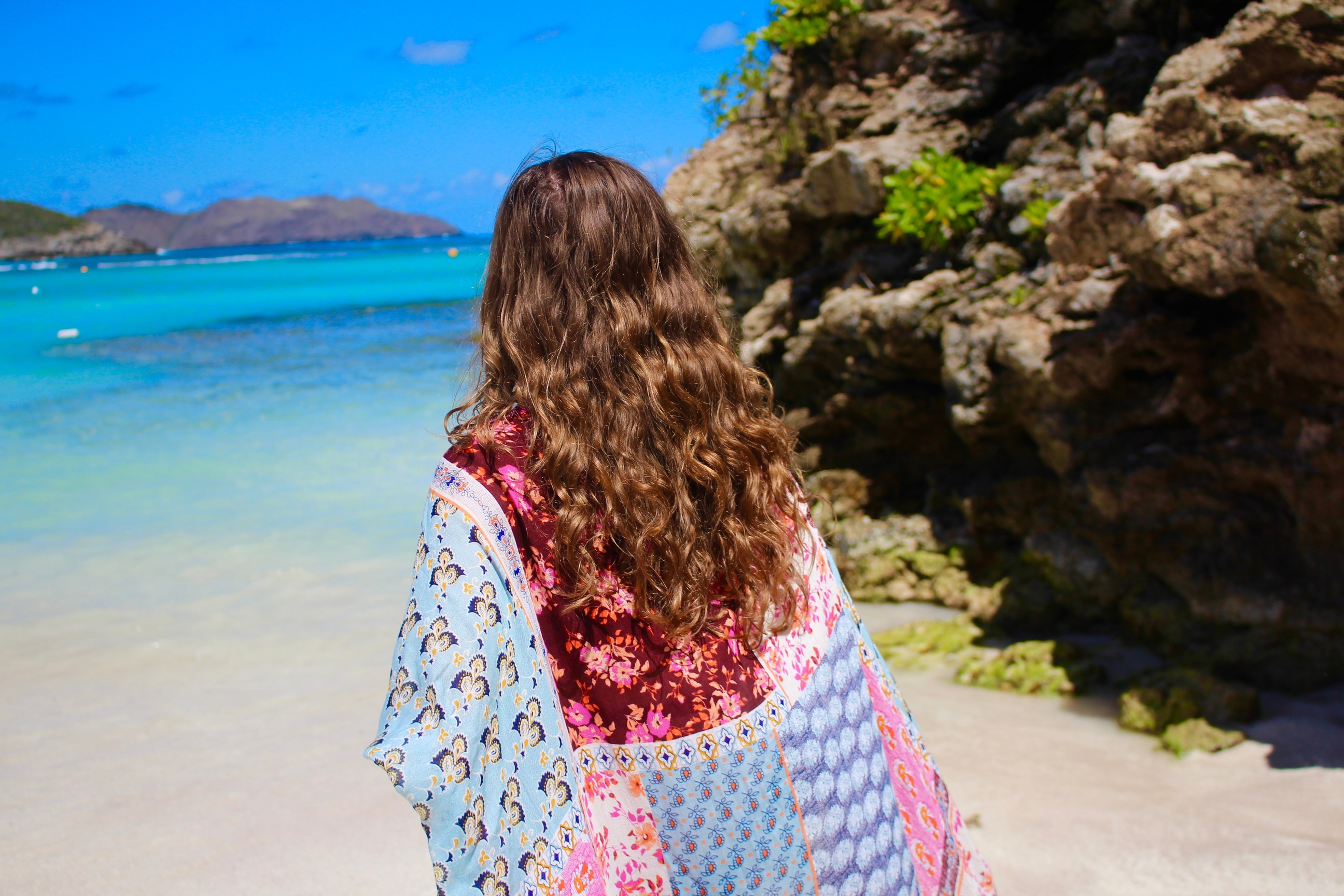 My Favorite Kimonos for Summer by Lauren Lindmark on Daily Dose of Charm