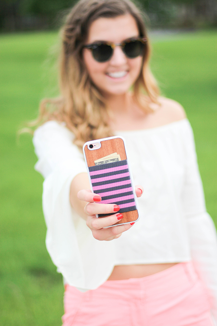 The Best Phone Case for College Students | jimmyCASE