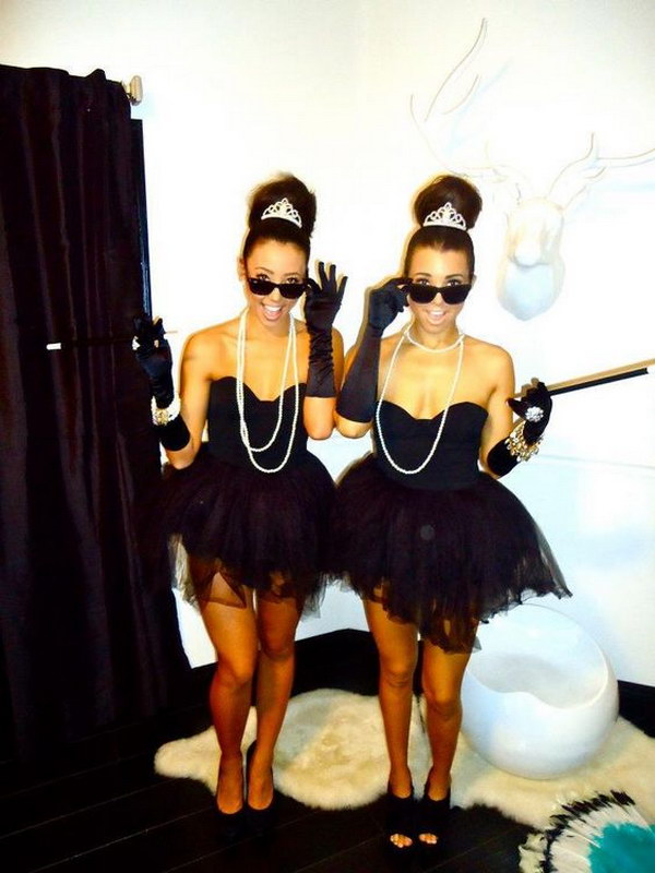 Fun halloween costume ideas on the blog daily dose of charm by Lauren Lindmark