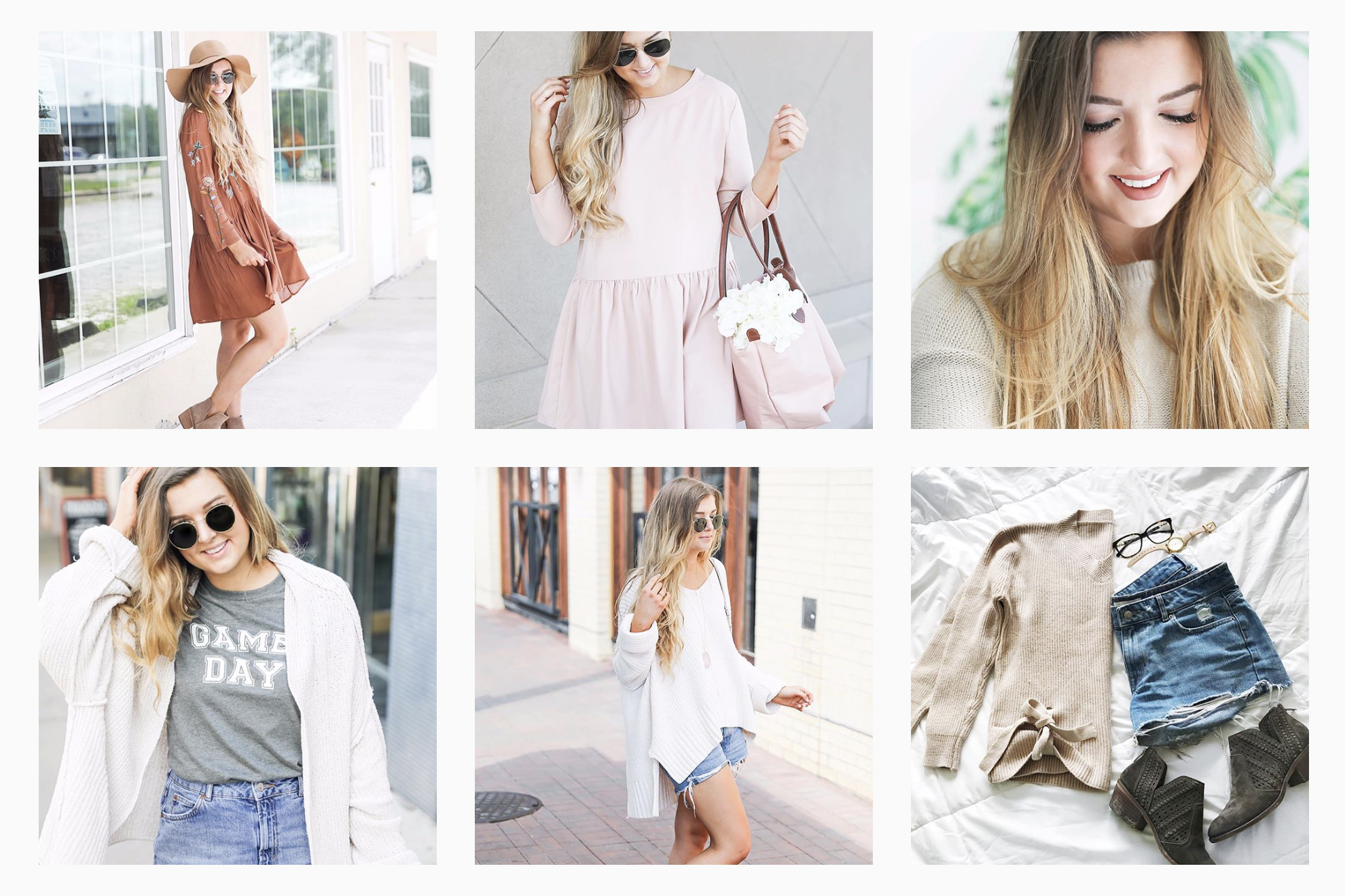 August Instagram Roundup 2017 on fashion Instagram @dailydoseofcharm by fashion blogger daily dose of charm AKA lauren lindmark