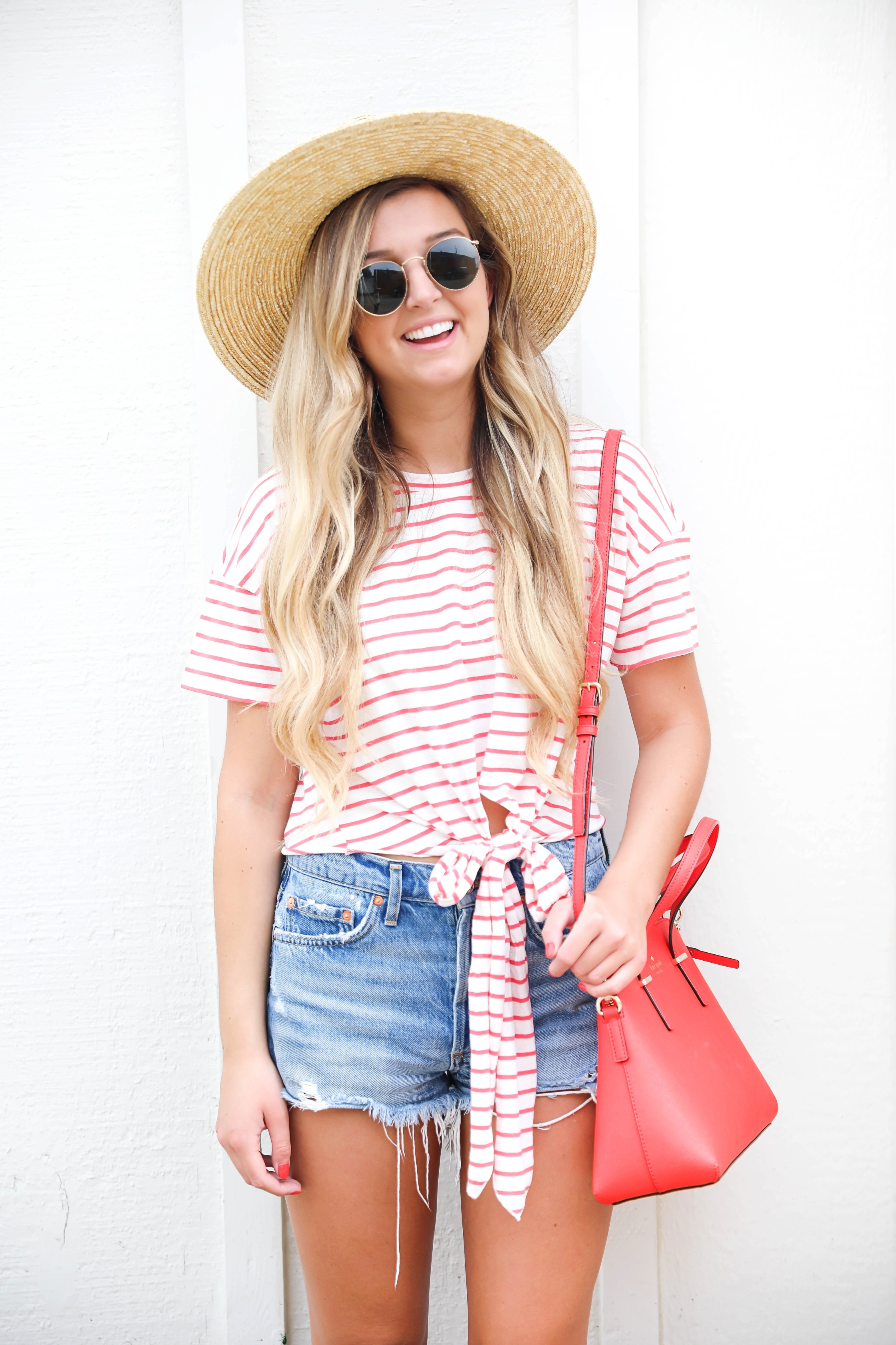 Fourth of July clothing roundup