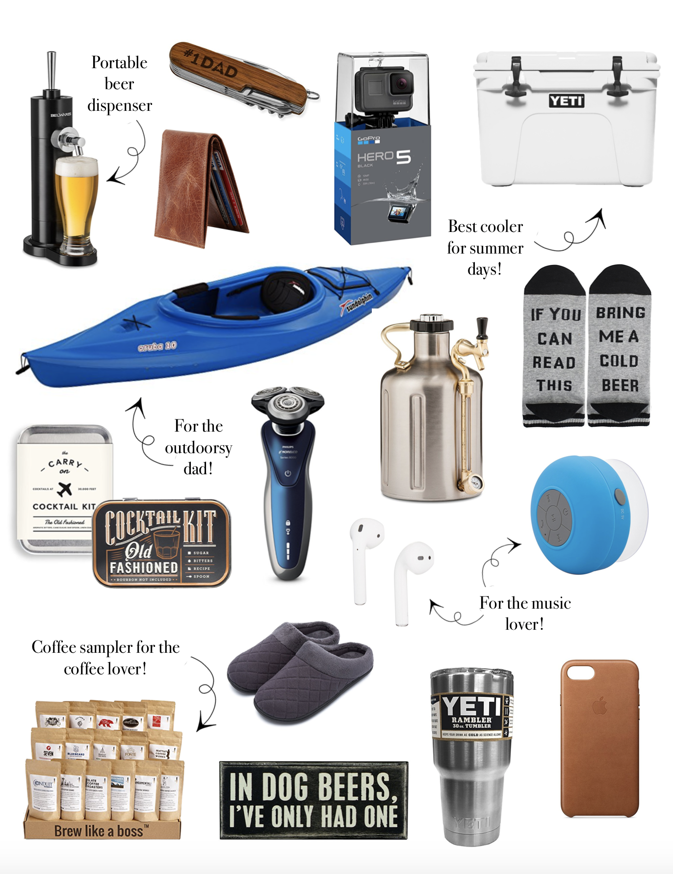 413582c5 Last Minute Father's Day Gift Guide | Everything From Amazon Prime ...