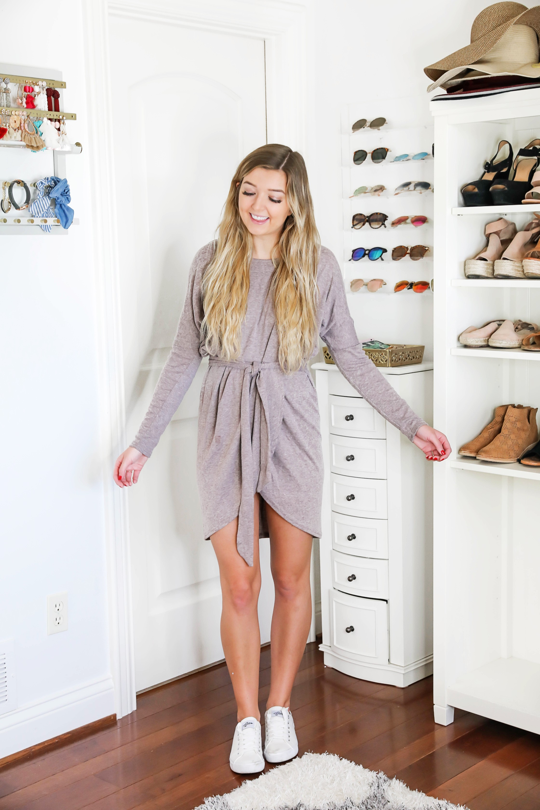 Back to school clothing under $30! A HUGE haul from Amazon fashion and other stores! Tons of fall clothing ideas and fall outfits put together! See the haul and get details on daily dose of charm by lauren lindmark