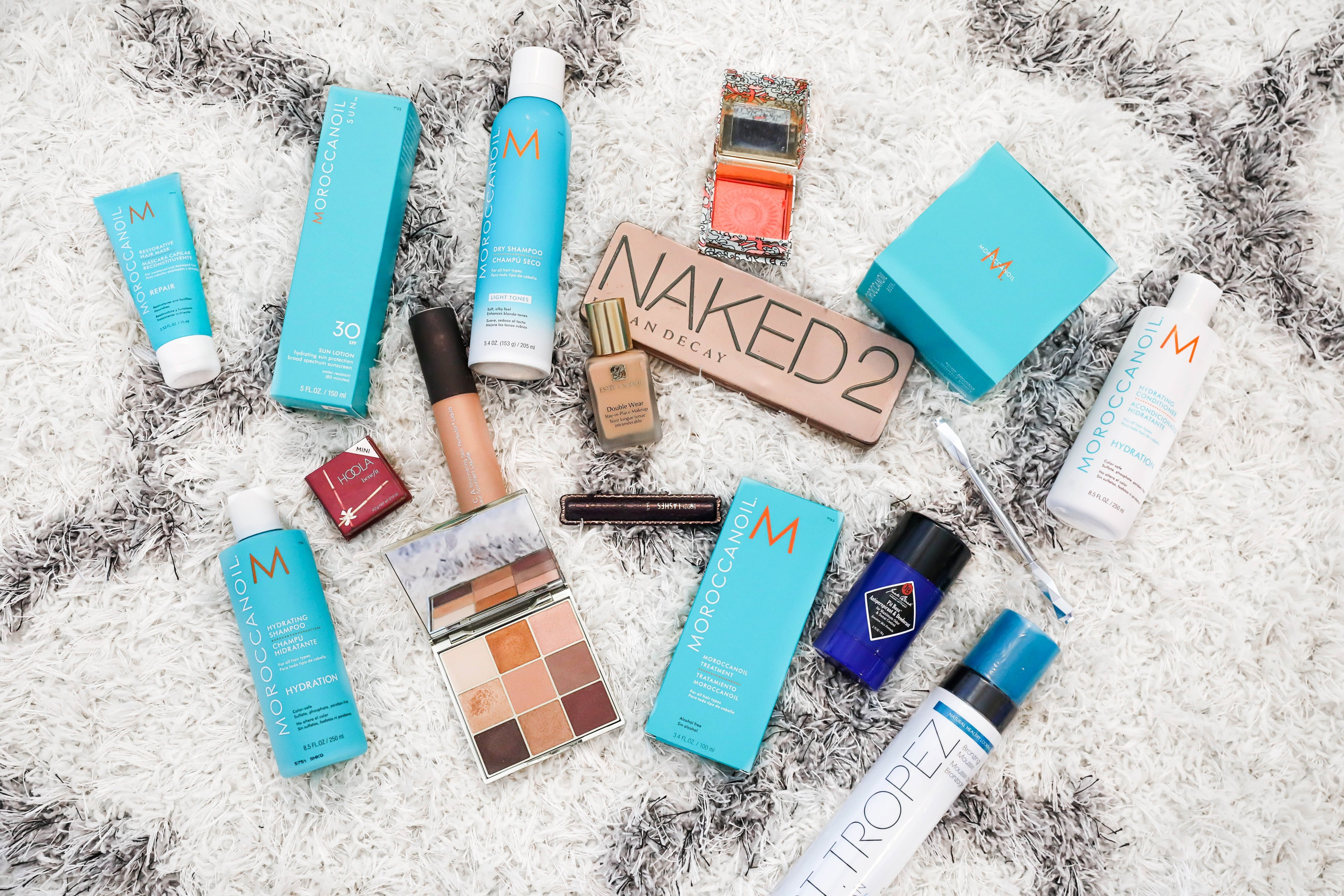 Sephora sale 2018 picks! What I use everyday from the Sephora sale! Details on fashion and beauty blog daily dose of charm by lauren lindmark