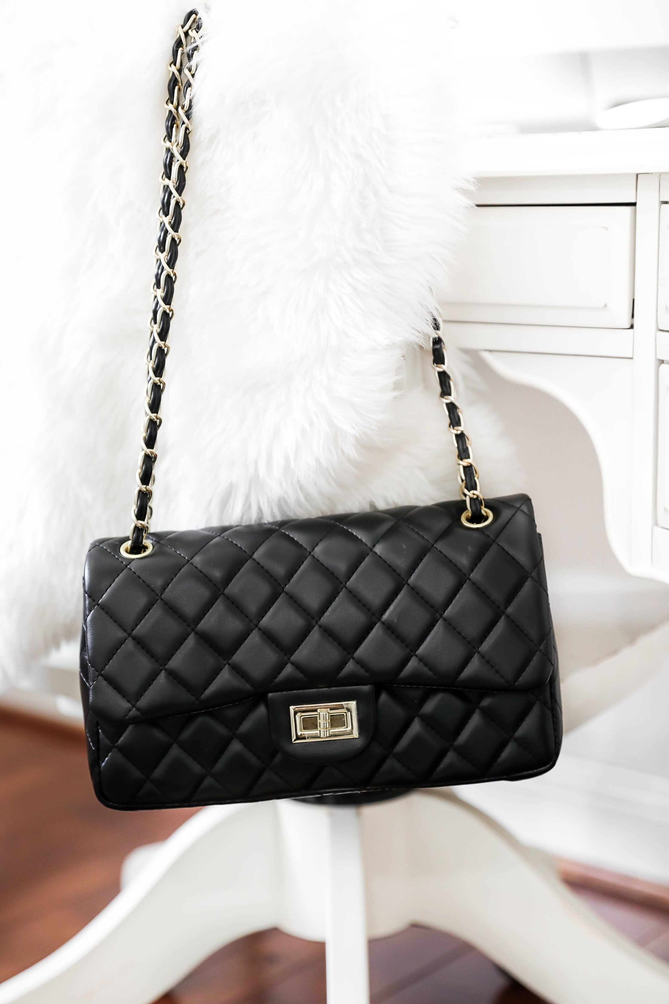 df0561fd7fea Amazon Designer handbag dupes! Tips on how to find cute designer dupes like  this Chloé