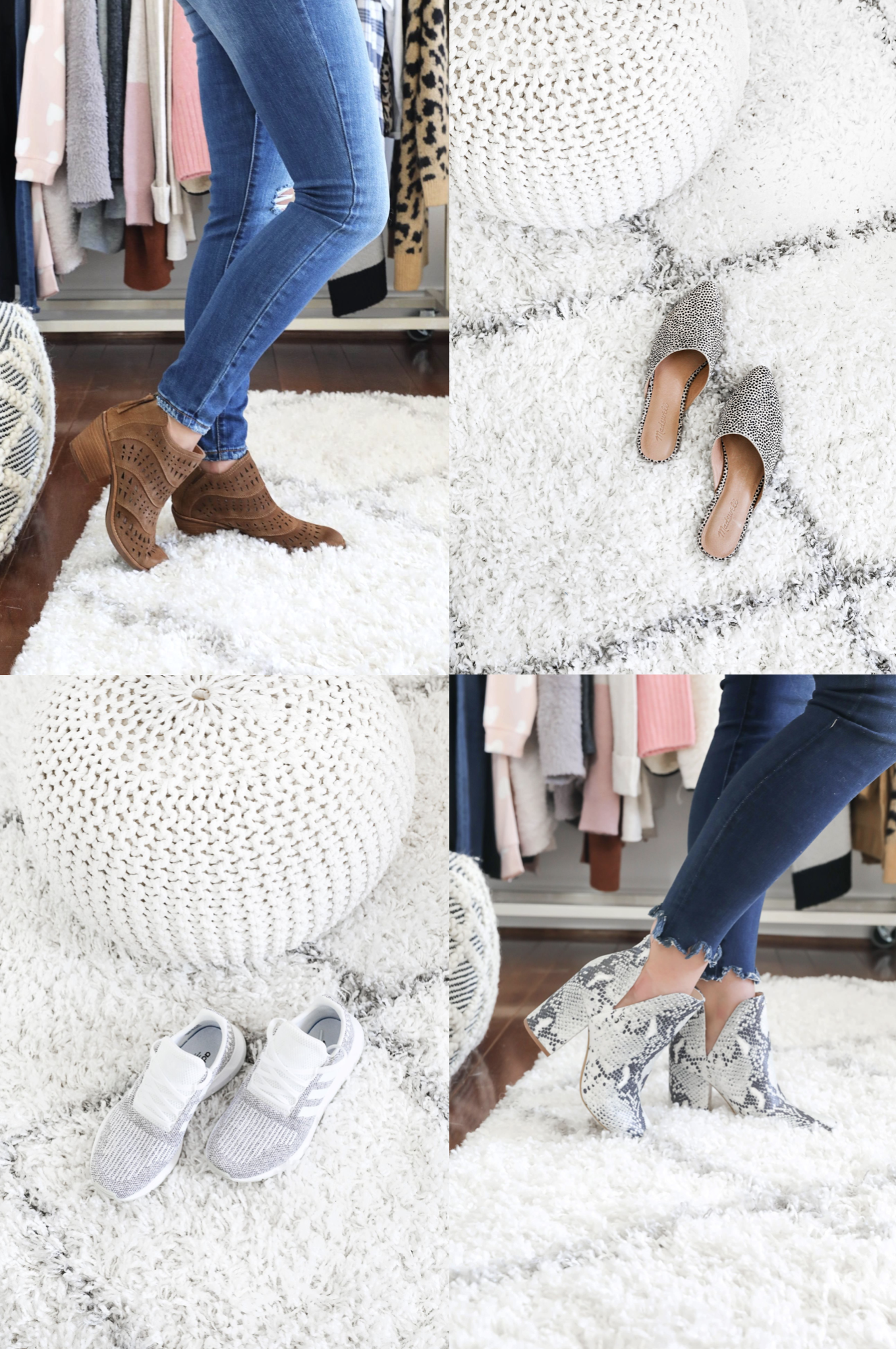 b95ea53cf Nordstrom Sale Shoes & Accessories Haul | Daily Dose of Charm