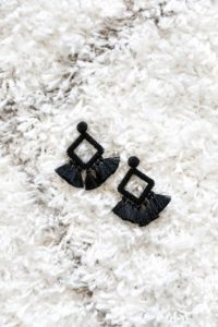 Amazon accessory roundup designer dupes louis vuitton valentino statement earrings daily dose of charm fashion blog lauren lindmark