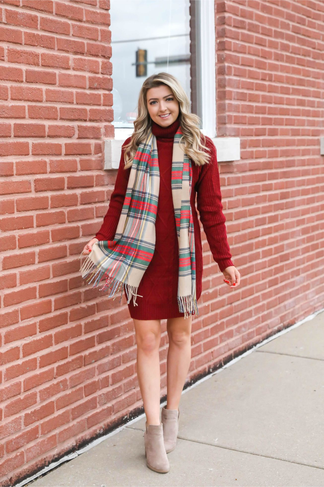 Spending $100 at my favorite online stores! What can you buy at Pink Lilly, Forever 21, Nordstrom, and Amazon for $100? Daily Dose of Charm Lauren Lindmark