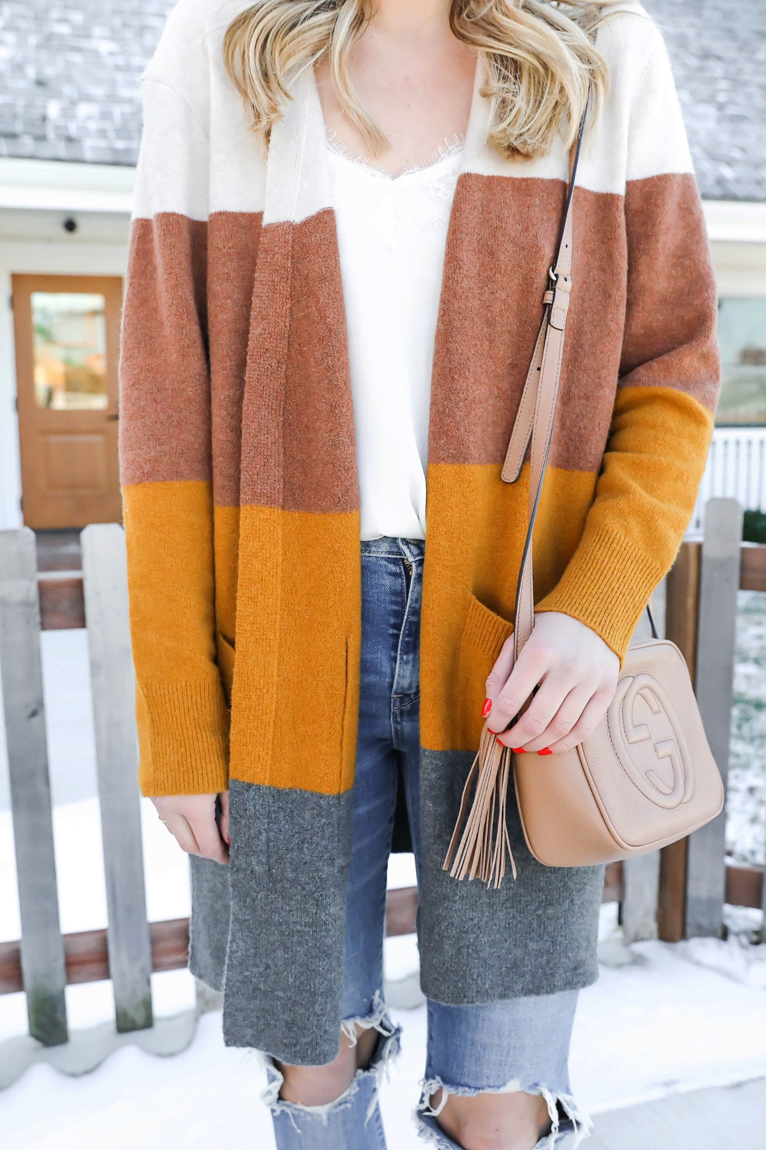 Thanksgiving Outfit Ideas! I am giving you thanksgiving looks that are dressy and casual today on daily dose of charm lauren lindmark