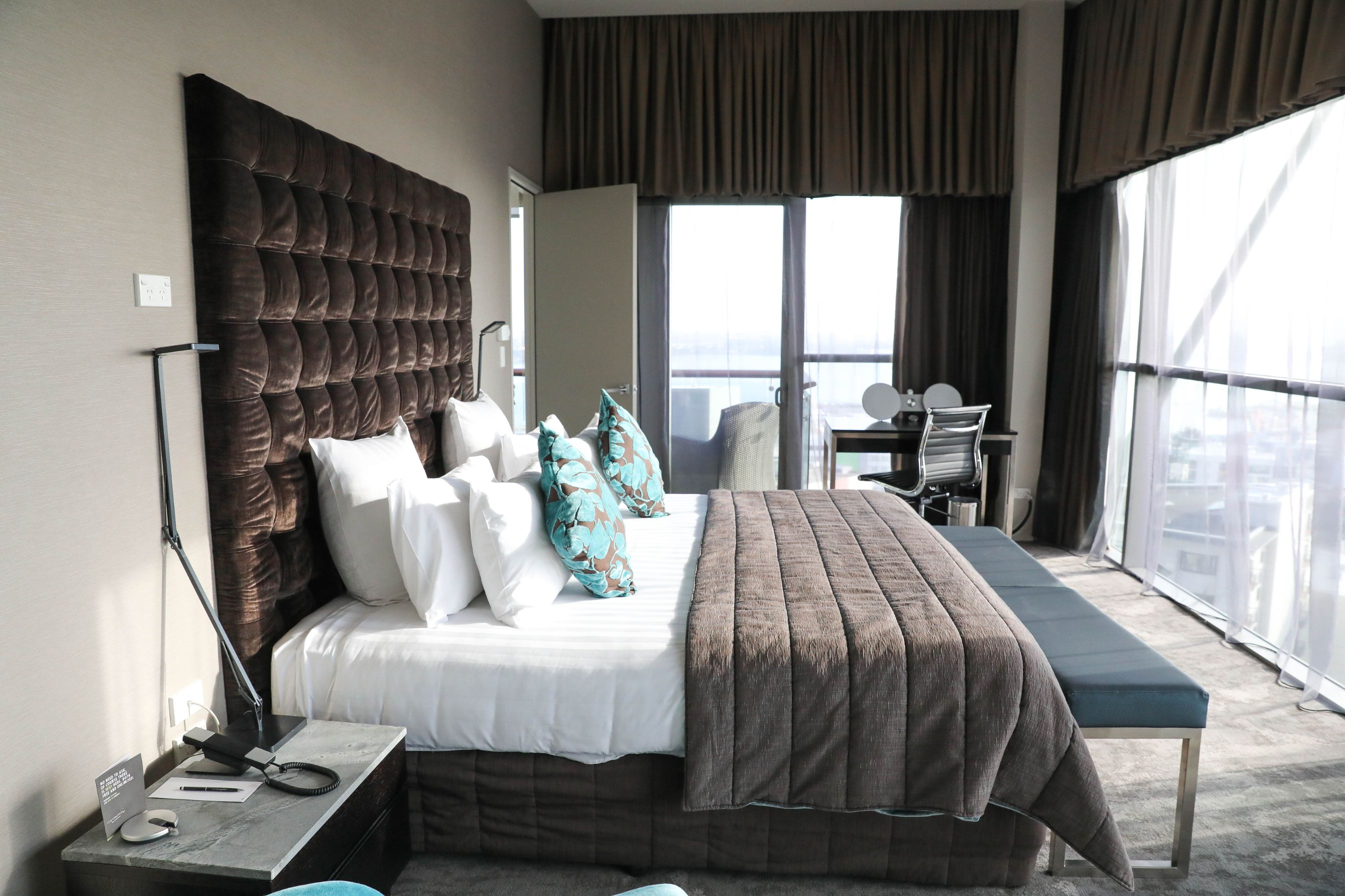 The Pullman Auckland New Zealand Hotel Daily Dose of Charm Lauren Lindmark