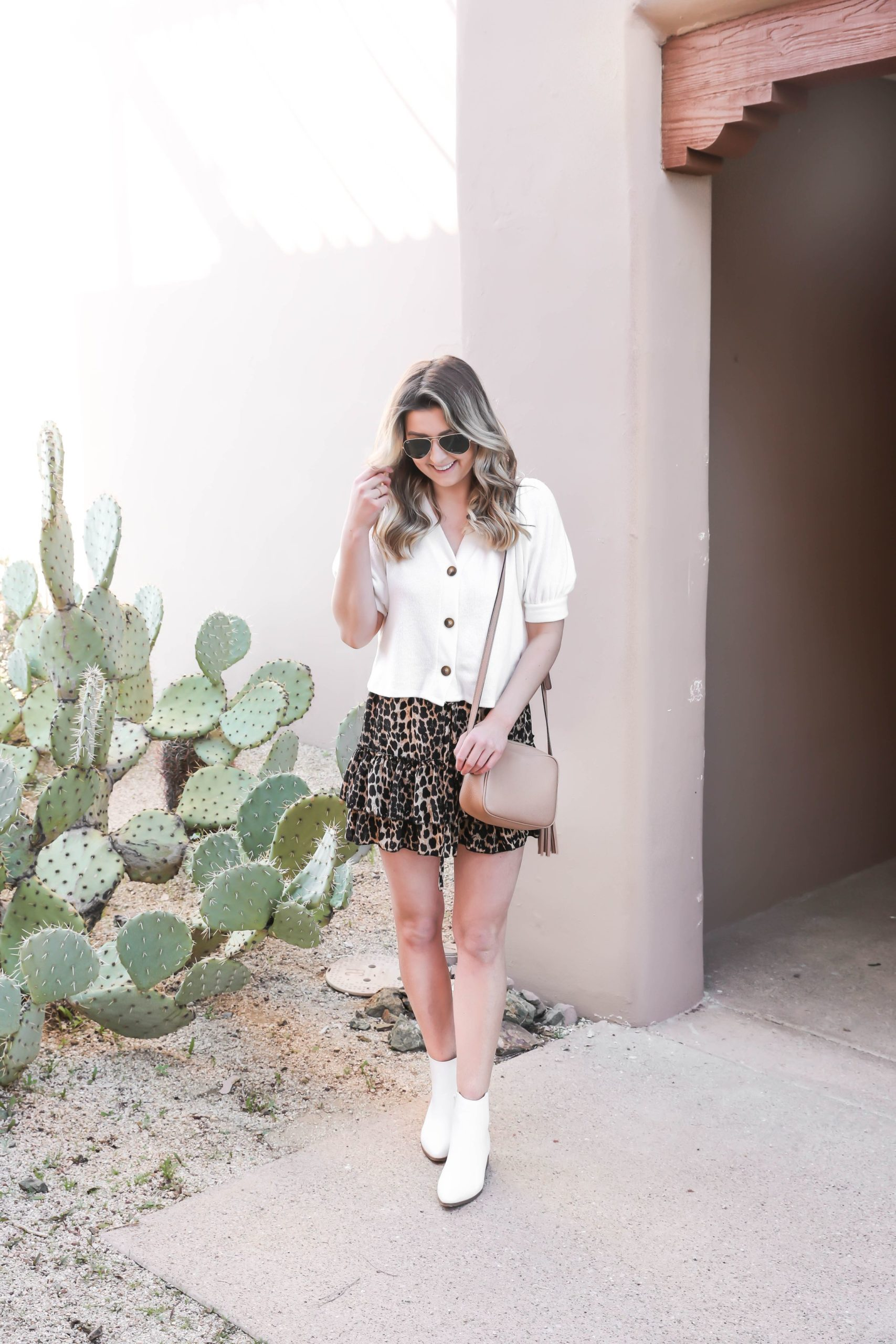 Inspired Boutique New Arrivals how to style Daily Dose of Charm Lauren Lindmark