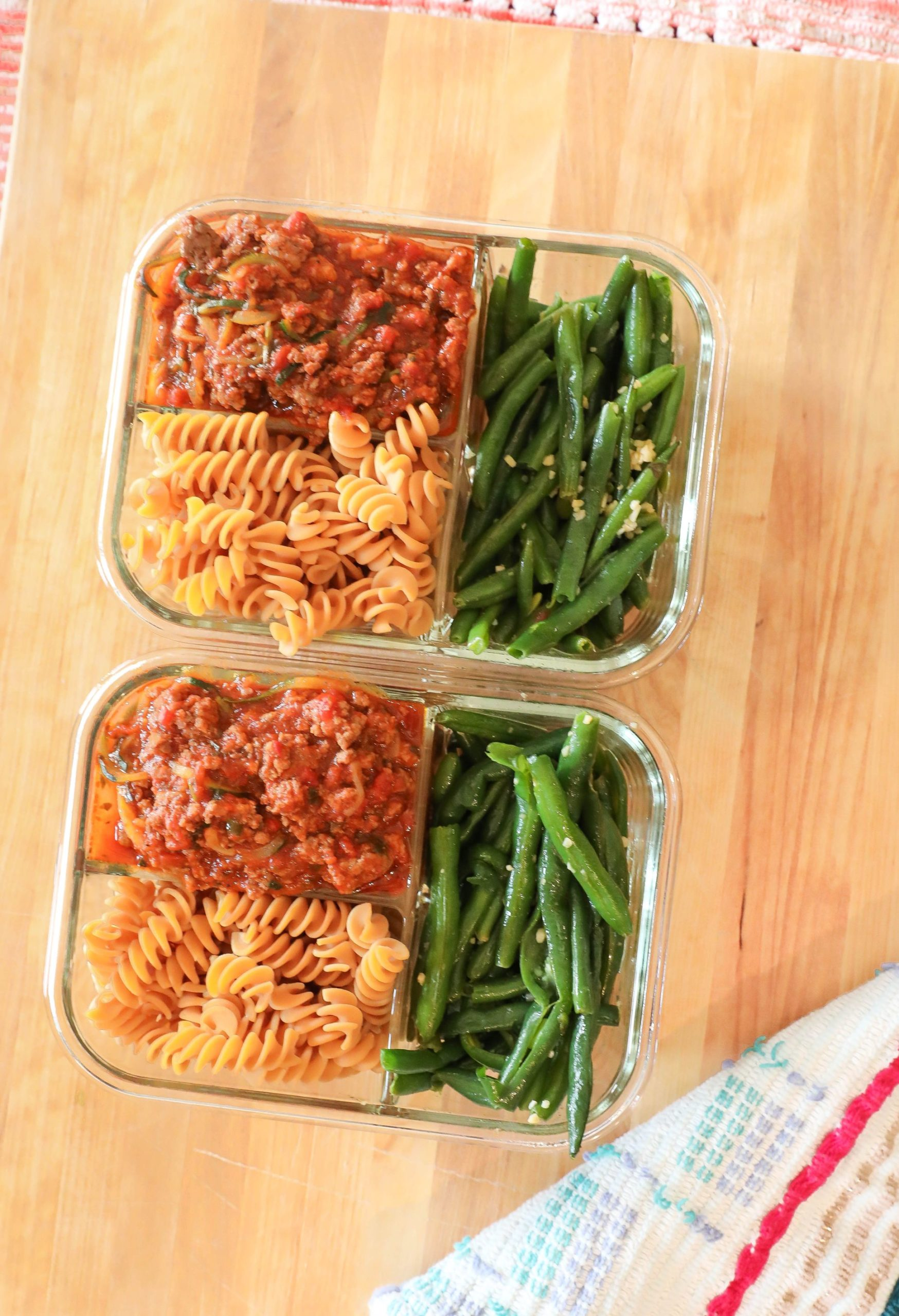 Meal Prep with me Gluten and Dairty Free Daily Dose of Charm